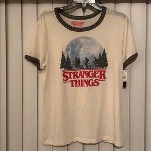 Stranger Things TShirt Sz XXL